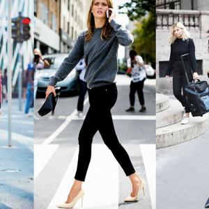 5 divatbaki, amit elkövethetsz a skinny farmerrel