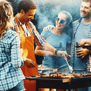 6 könnyű, egészséges nyári étel