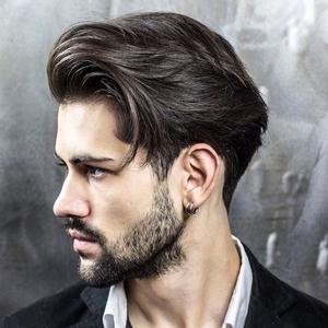 2018 legnépszerűbb férfi frizura trendjei