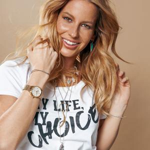Mádai Vivien: én irányítom az életemet