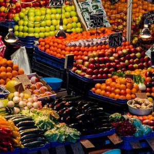 5 ok, amiért érdemes piacra járni