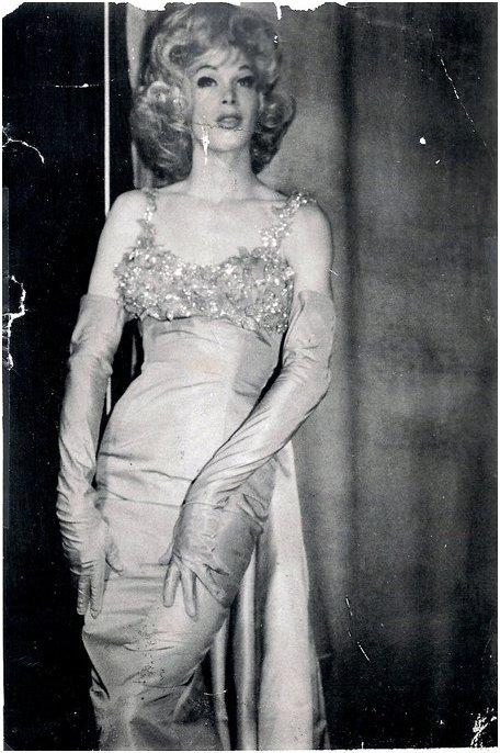 Robbie Rorss 1960-ból