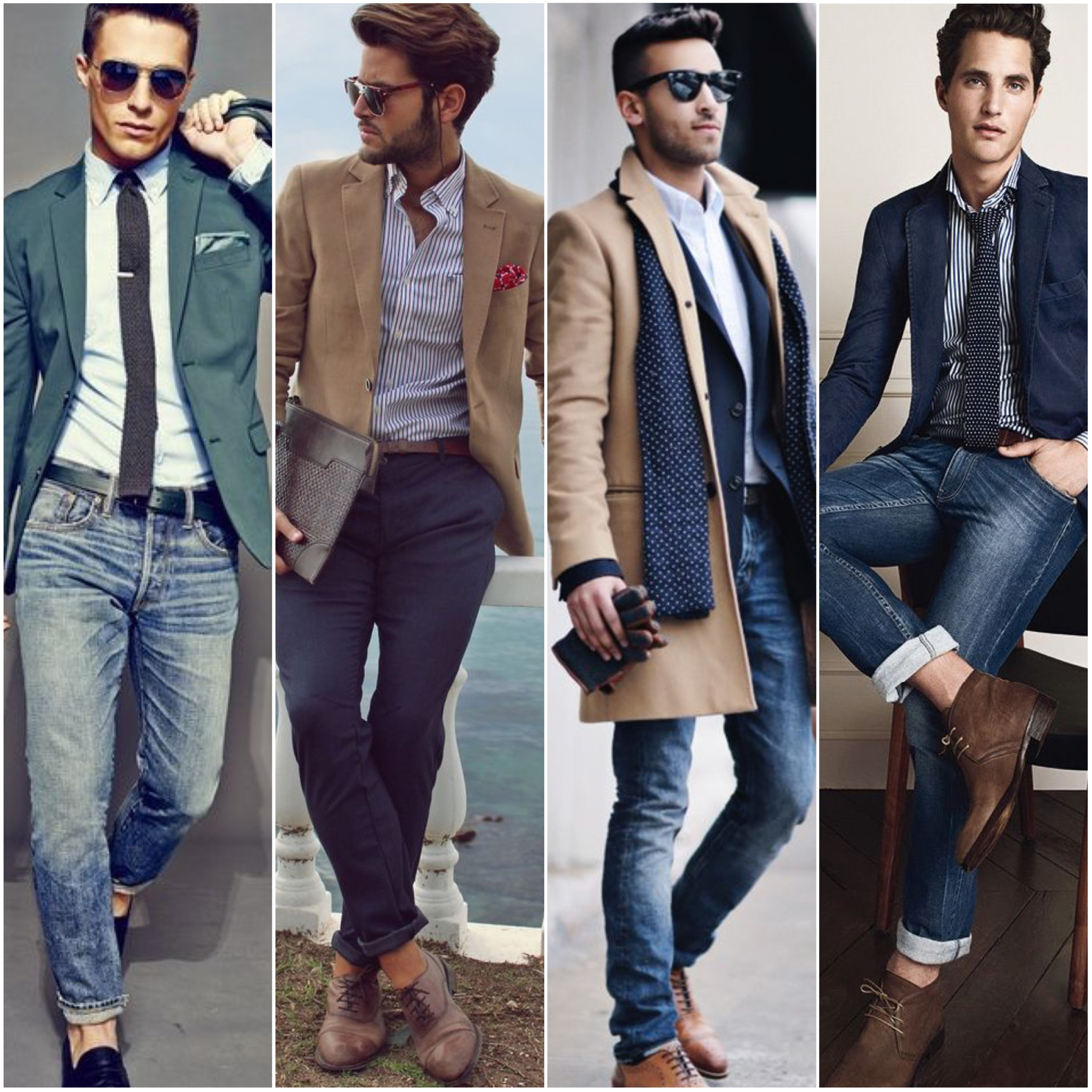 af0fcb7ac0 Egy jól megválasztott zakó, chino nadrág vagy egy blue jeans és egy elegáns  ing alapdarabjai minden férfi szekrényének, ezeket nyugodtan variálhatod,  ...