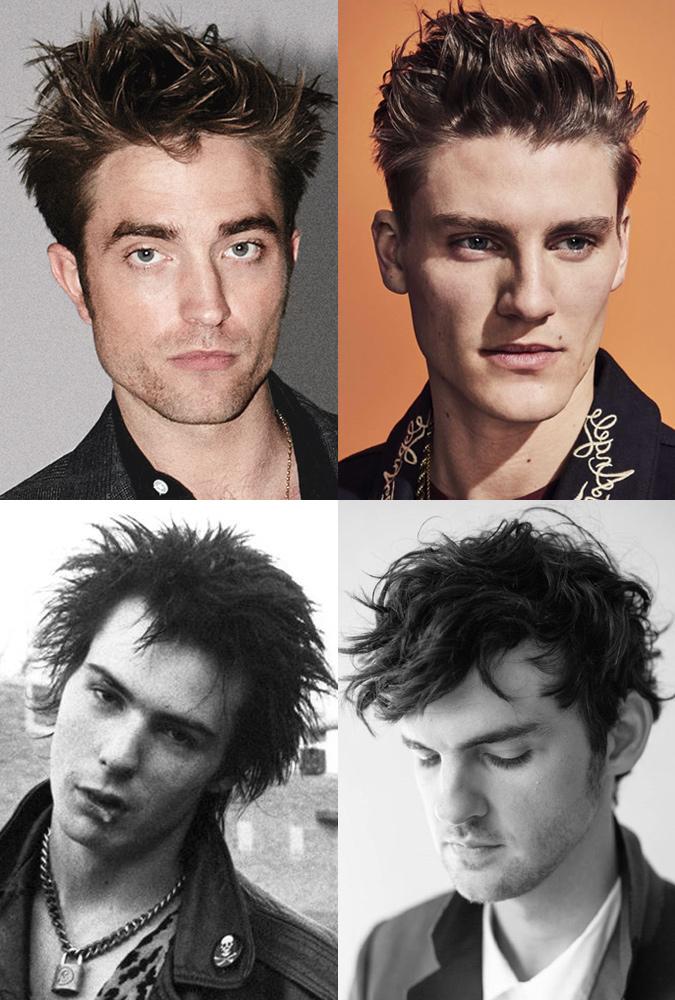 23a28c5540 2018 legnépszerűbb férfi frizura trendjei - Stíler blog