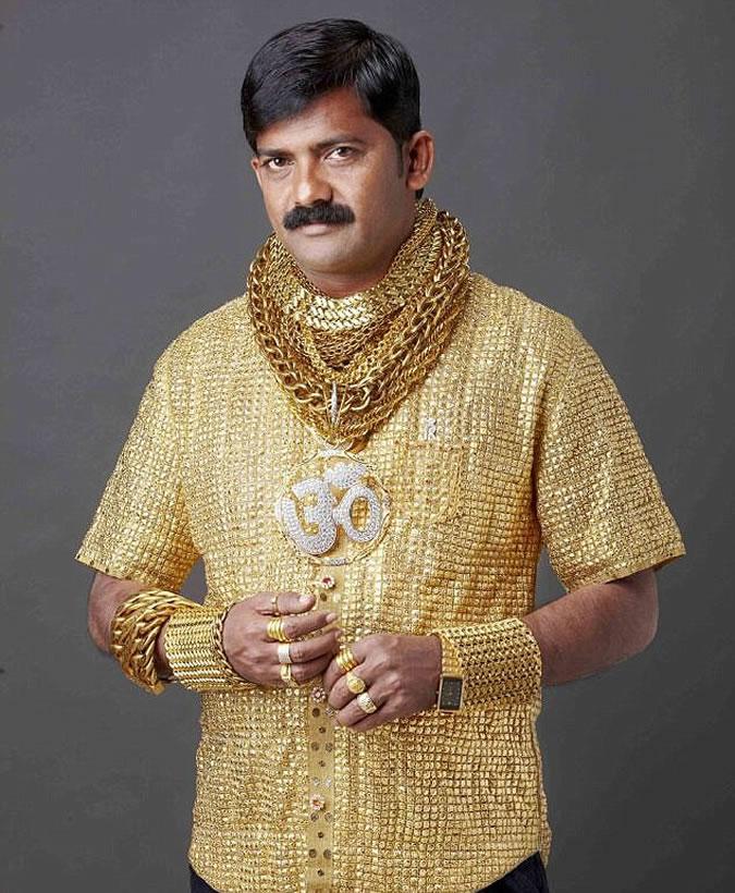 b6d1f32830 A világ legdrágább férfi ruhái és kiegészítői - Stíler blog