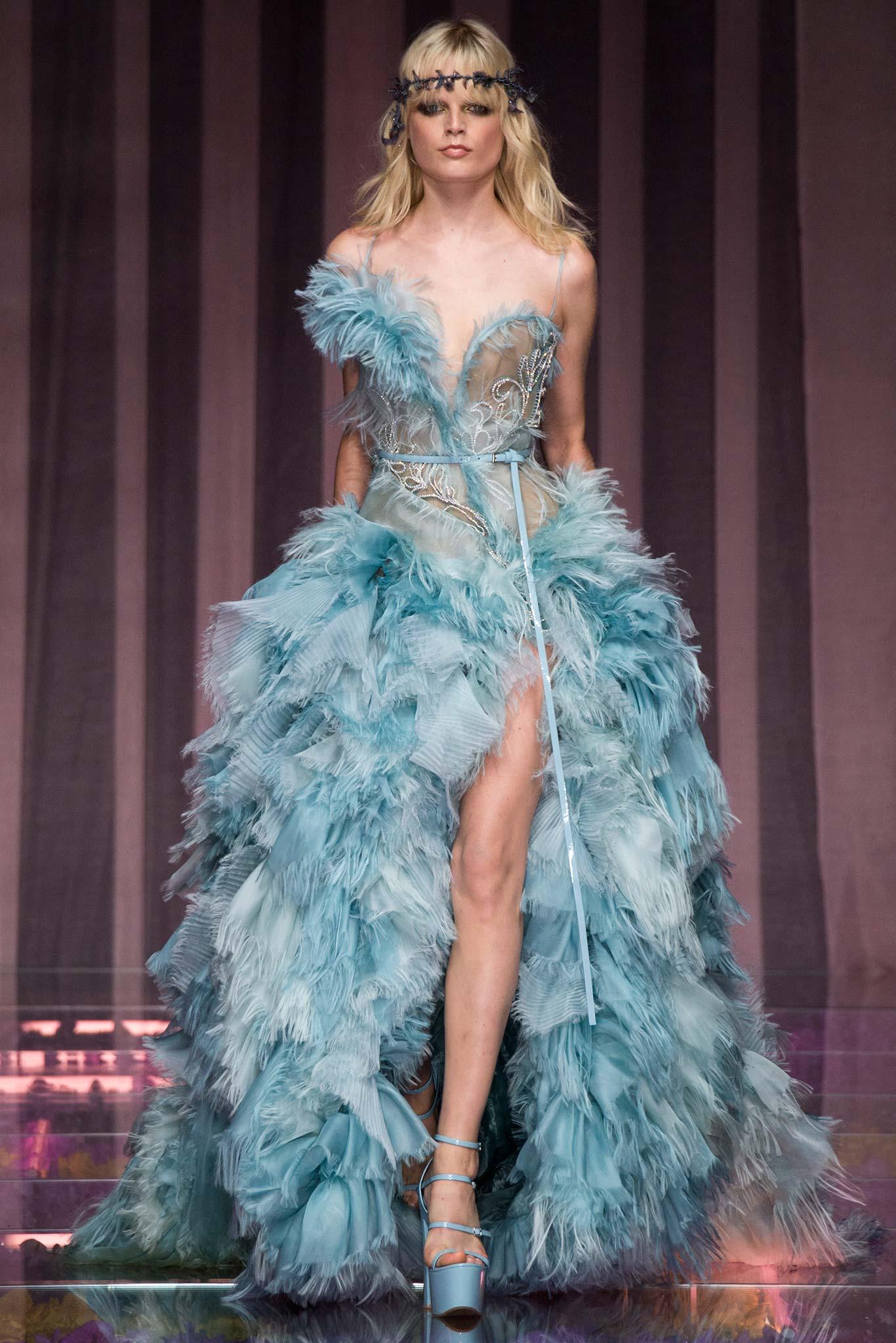 Atelier Versace - Meglepetés nincs benne, de azért lenyűgöző