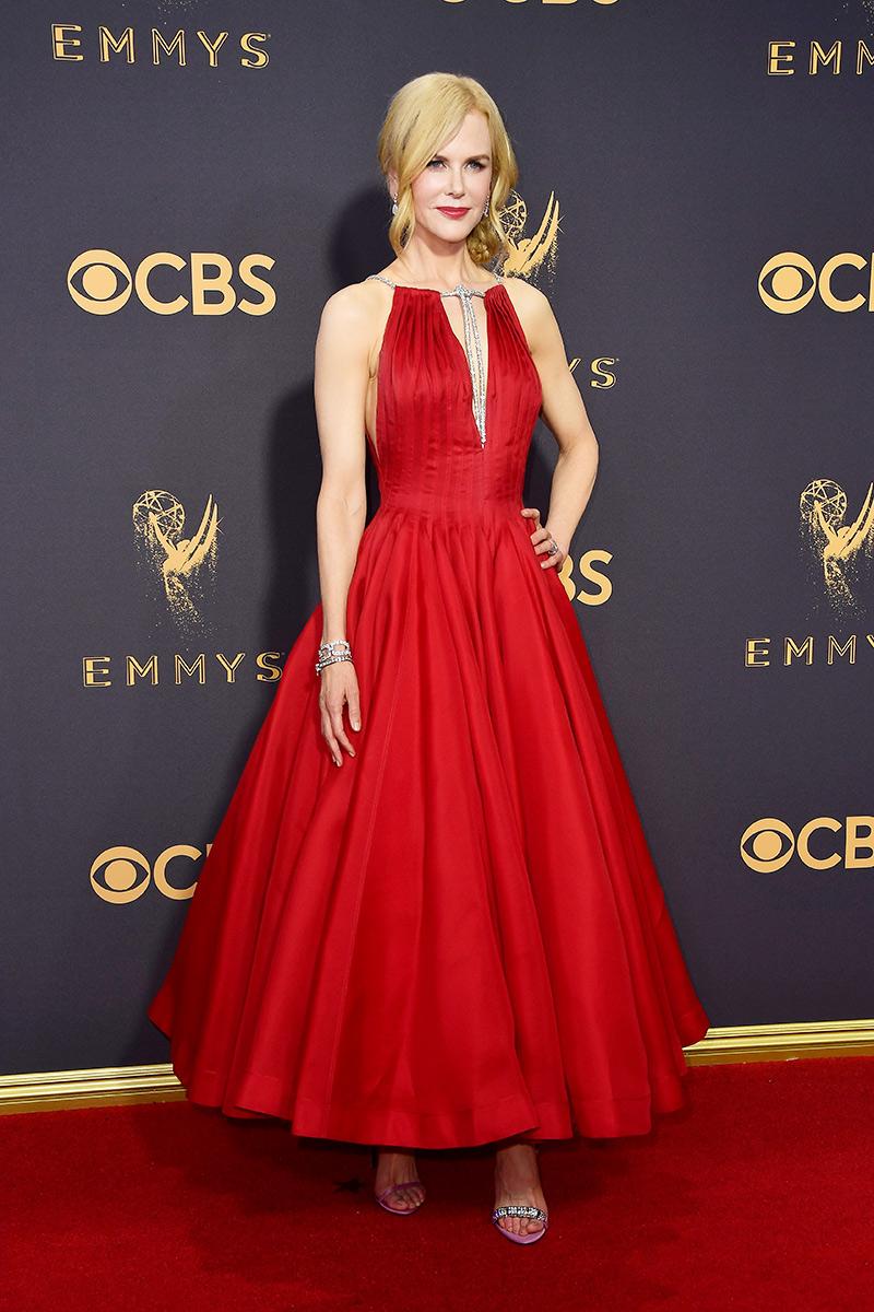 Nicole Kidman (Calvin Klein)