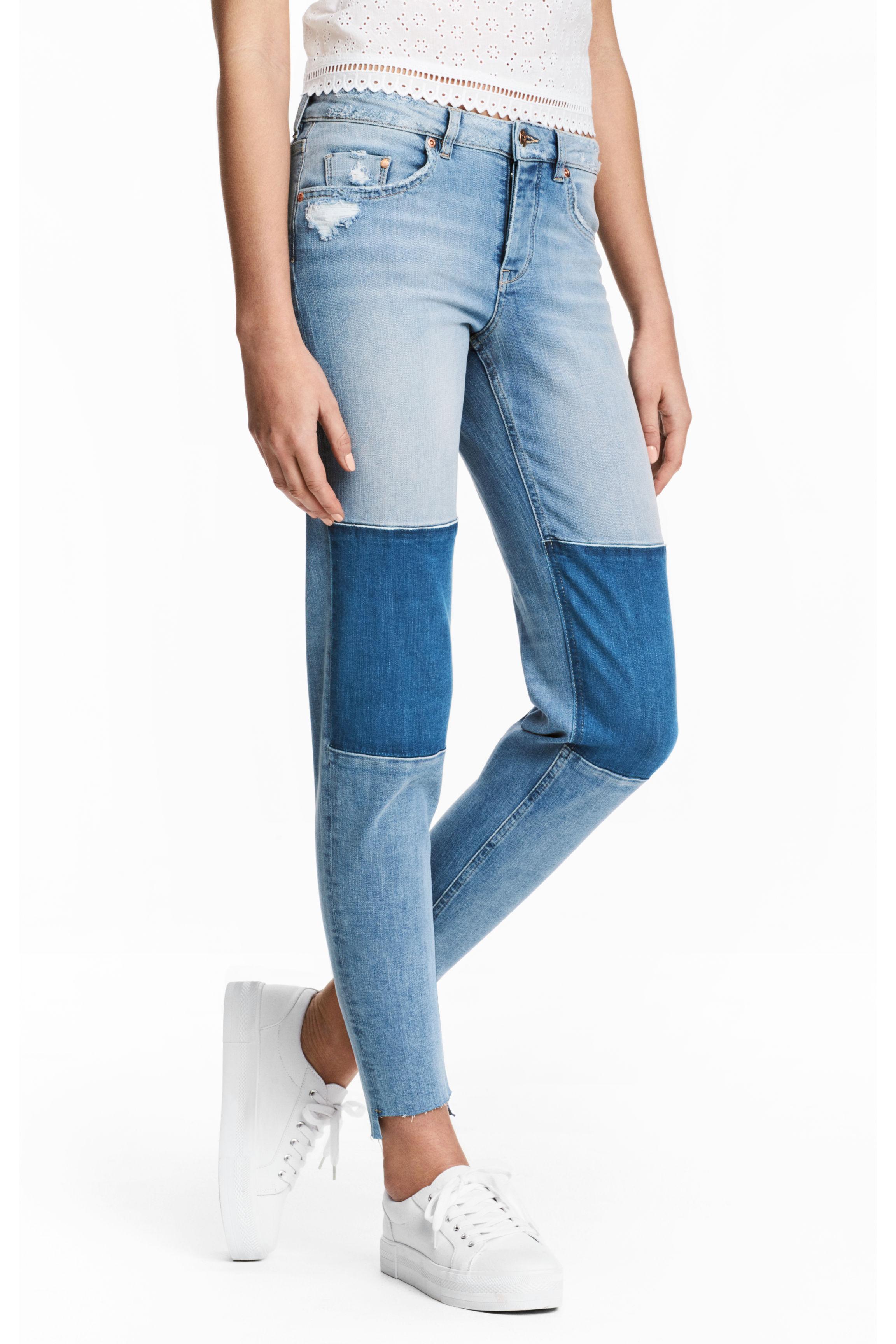 Skinny fazon, <a href='http://www2.hm.com/hu_hu/productpage.0462803007.html#Világos denimkék' target='_blank'>H&M</a></p>