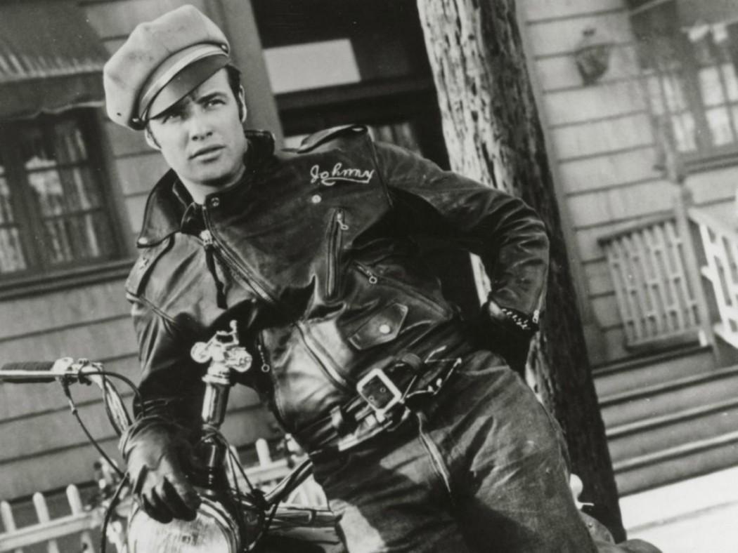 31e9147255 A bőrdzseki 100 éve: a világháborútól a kifutóig - Stíler blog