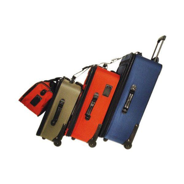 Amikor egy bőrönd nem elég, viszont még mindig csak két kezed van, elkél az ügyes segítség!<br />