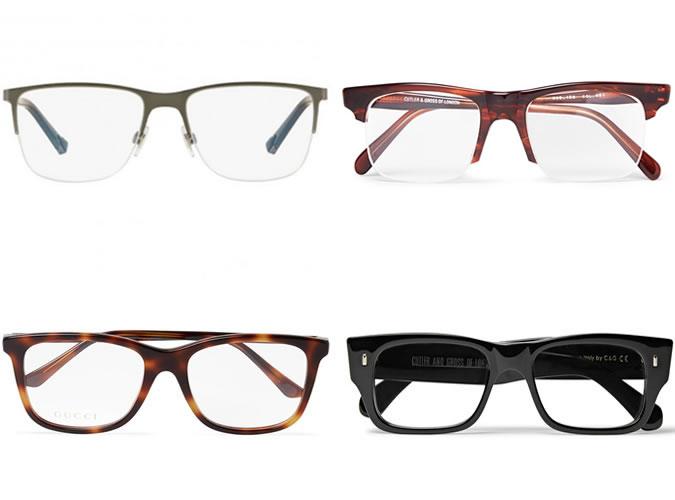 Így válassz tökéletes szemüvegkeretet - Stíler blog 9dc150970d