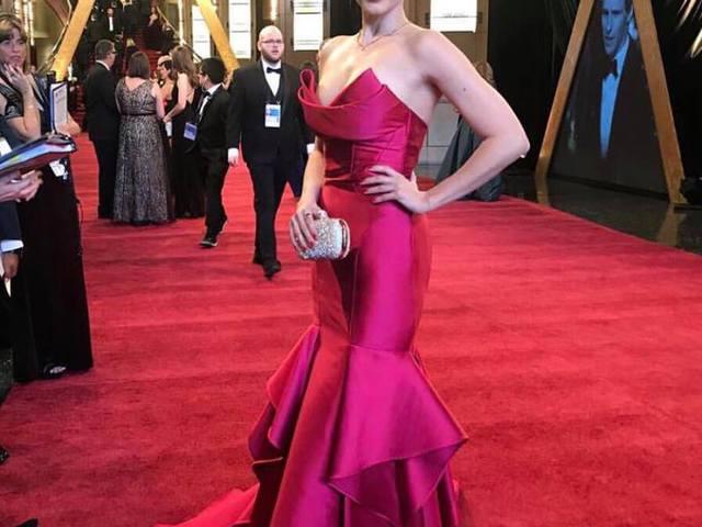 Stílusos NŐK az Oscar 2018 átadón