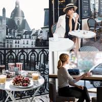 Stílusblog - Időtlen vagy francia stílus 1. rész