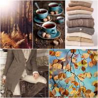 Lágy őszi inspiráció