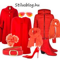 Jól áll nekem a piros szín?