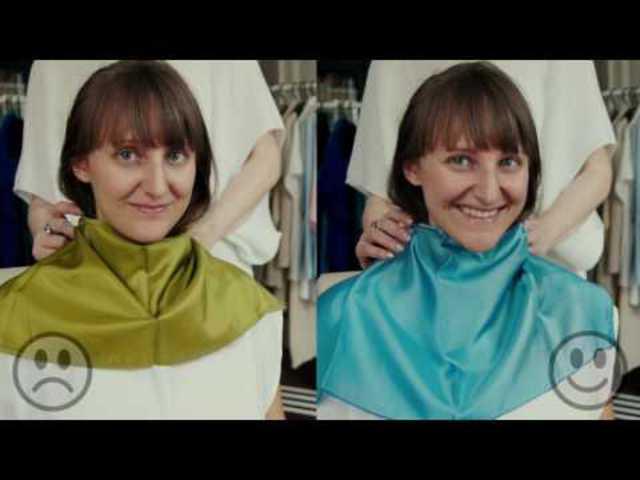 Stílustanácsadás- egyéni tanácsadás VIDEO