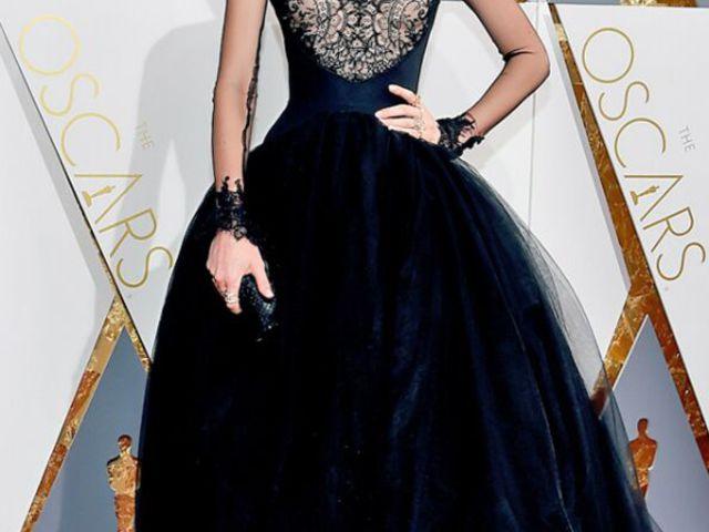 Oscar díj átadó 2017 legszebb ruhák