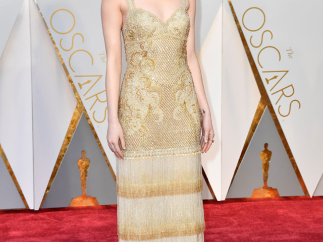 Oscar 2017 ruhák- Mi ugyanazt néztük?