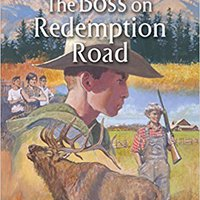 The Boss On Redemption Road (Hometown Hunters Collection) Downloads Torrent