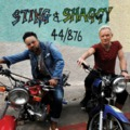 Sting & Shaggy: 44/876 - új album
