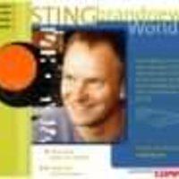 Hivatalos Sting honlap