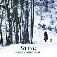 Sting: If On A Winter's Night... - a dalok