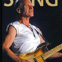 Könyv: Legendák élve vagy halva - Sting