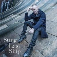 The Last Ship - új Sting album szeptemberben