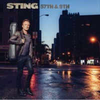 Album - Sting: 57th & 9th