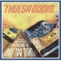 Reload:Thulsa Doom-The Seat Are Soft...