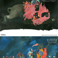 EARTH - Angels of Darkness, Demons of Light I-II. 2011-2012. (Southern Lord Records)