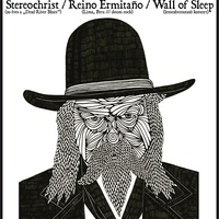 2014.11.13 - Trouble (USA), Wall of Sleep, Stereochrist, Reino Ermitaño