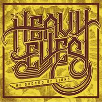 The Heavy Eyes – He Dreams Of Lions (Kozmik Artifactz) 2015 > Albumajánló
