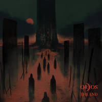 Ordos - The End
