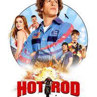 Stoner filmek - EP3 - Hot Rod (2007)