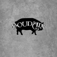 The Boudain - EP