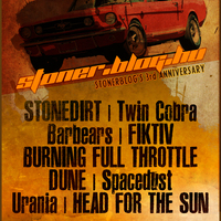 Stonerblog Night az R33-ban! - 2011 december 09.