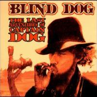 Valami Sivatag:Blind Dog - The Last Adventure Of Captain Dog (2001)