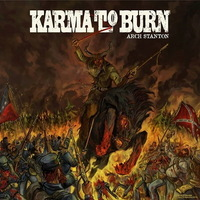 Karma To Burn - Arch Stanton (2014)