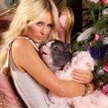Paris Hilton új hálótársa...