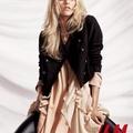 H&M őszi, utcai viselet