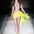 Párizsi Divathét 2010 - Valentino Couture kollekció