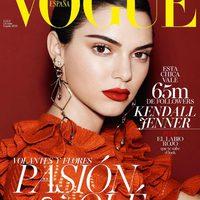 Októberi Vogue címlapok - 1. rész