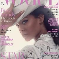 Áprilisi Vogue címlapok - 1. rész