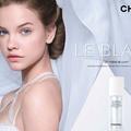 Palvin Barbara a Chanel arcaként