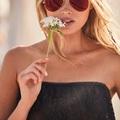 Csipkés melltartóban a Victoria's Secret angyalai
