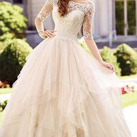 Szépségcsomag menyasszonyi ruhákból