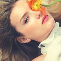 Szépség és virág