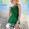 Októberi Vogue címlapok 2. rész