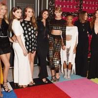 Képgaléria az MTV VMA díjátadóról